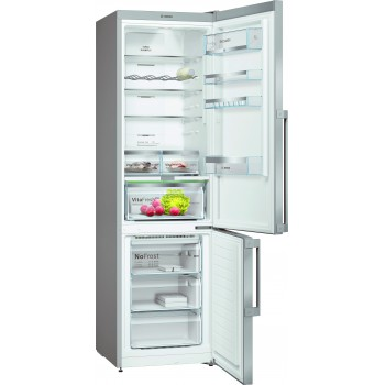 Bosch KGN39EIDP koelkast