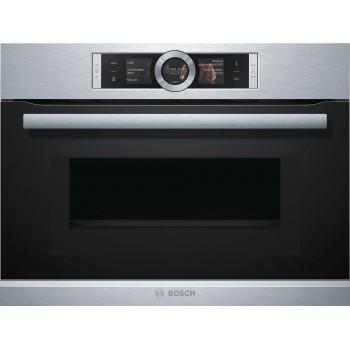 Bosch CMG636NS2 oven