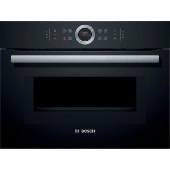 Bosch CMG633BB1 oven