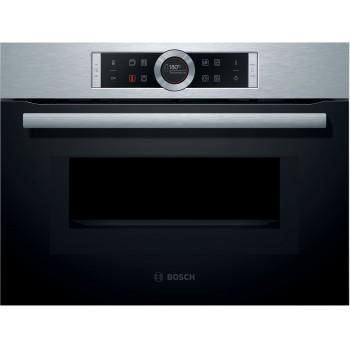 Bosch CMG633BS1 oven