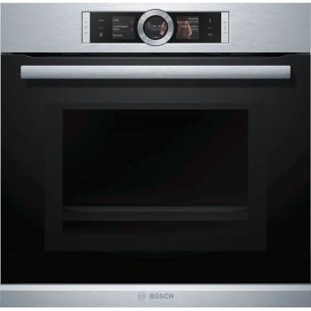 Bosch HMG636BS1 oven
