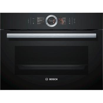 Bosch CSG656RB7 oven