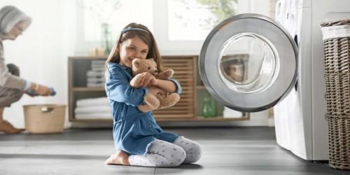 Wasmachine onderhoud