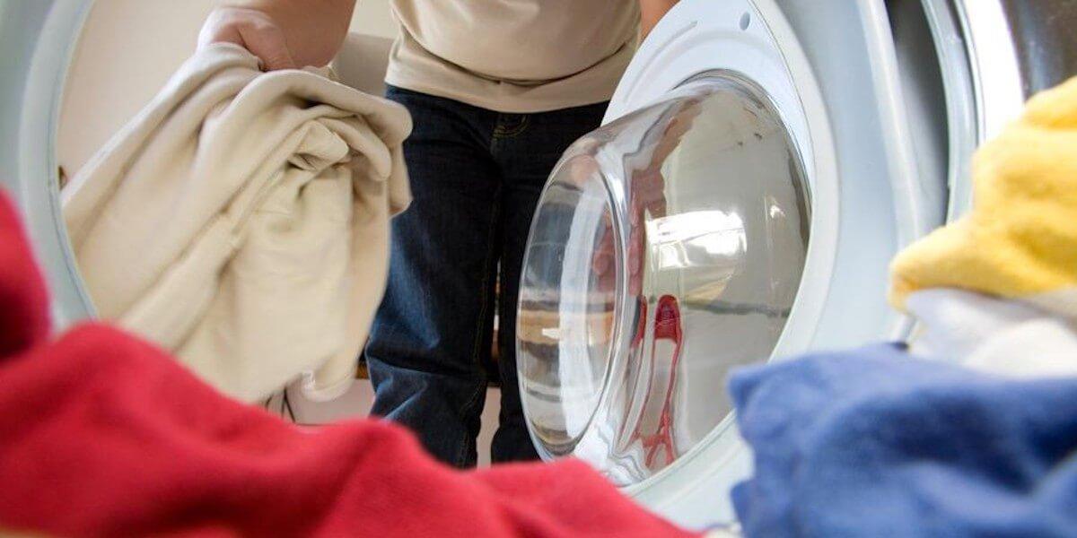 Het nut van wasgoed sorteren